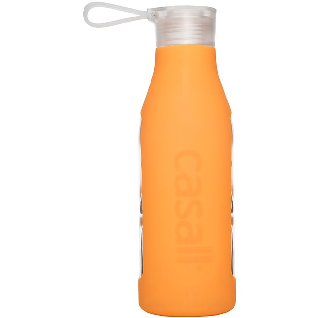 Casall ECO glass bottle 0.6L