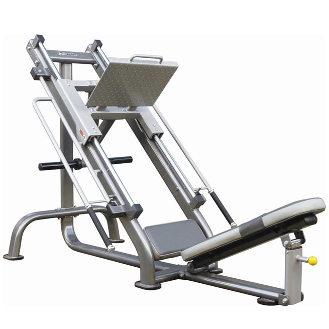 Impulse 45 Leg Press