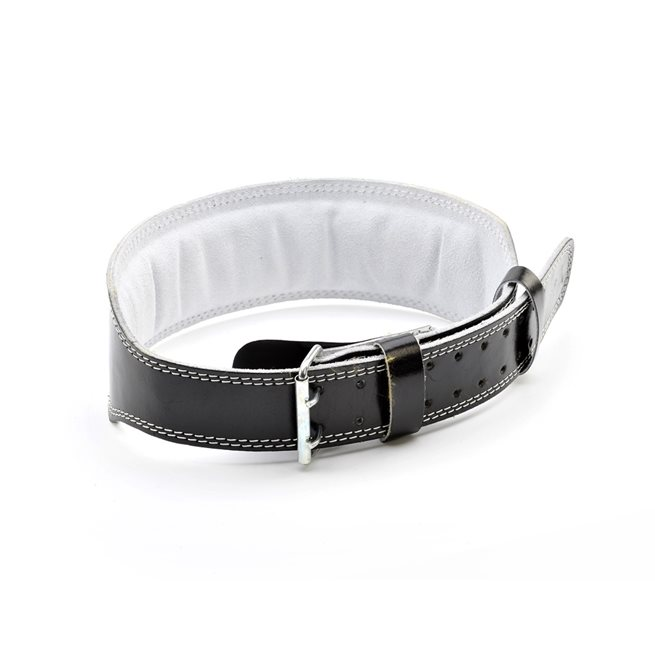 Adidas Weightlifting Belt Leather