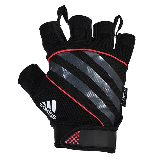 Adidas Gloves Short Fingered Performance