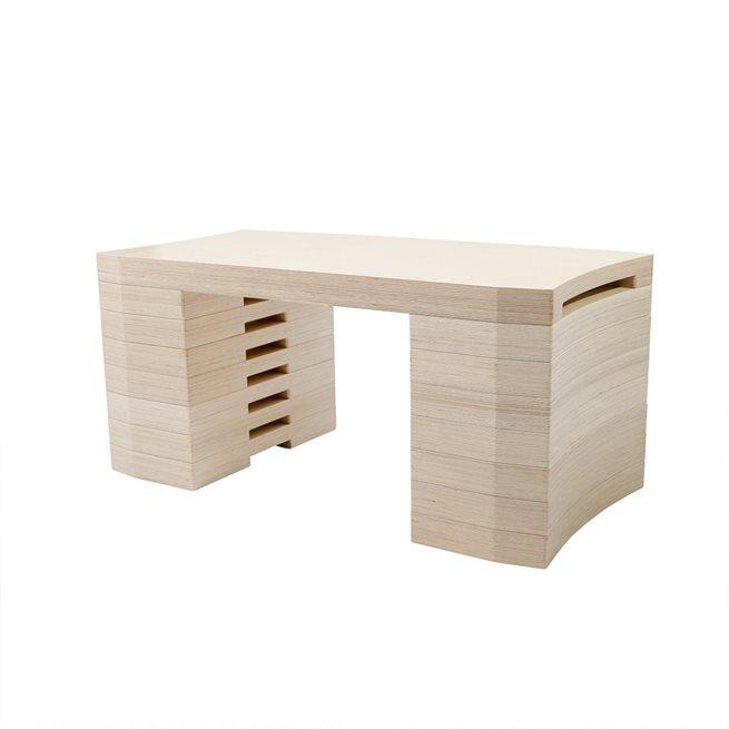 SNÖBLOCK - TRAINING TABLE
