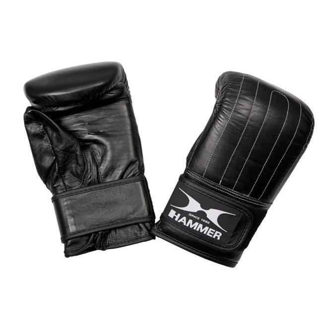 Hammer Bag Gloves Punch