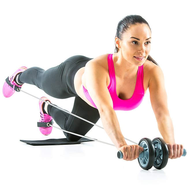 Gymstick Ultimate Exercise Roller