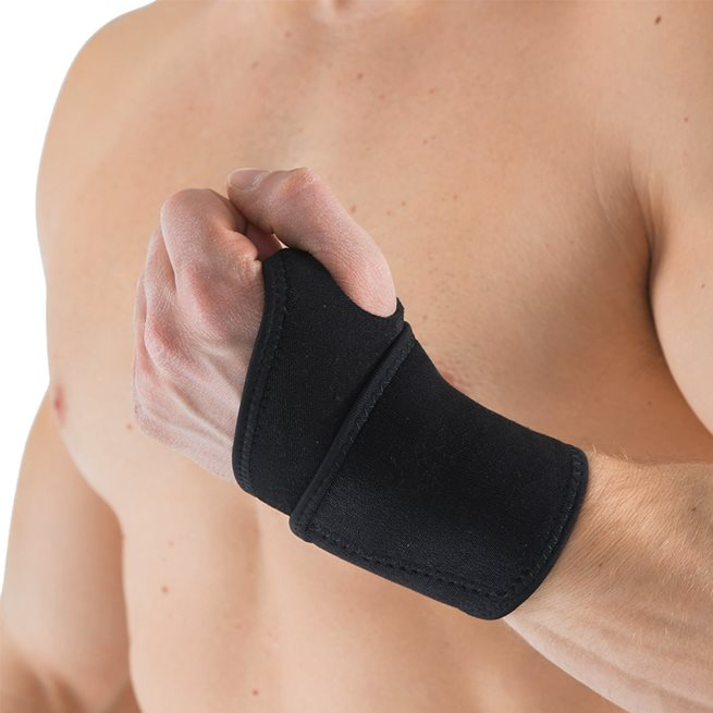 Gymstick Wrist Support 2.0