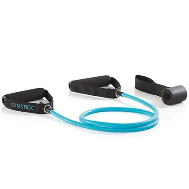 Gymstick Active Workout Tube with Door Anchor