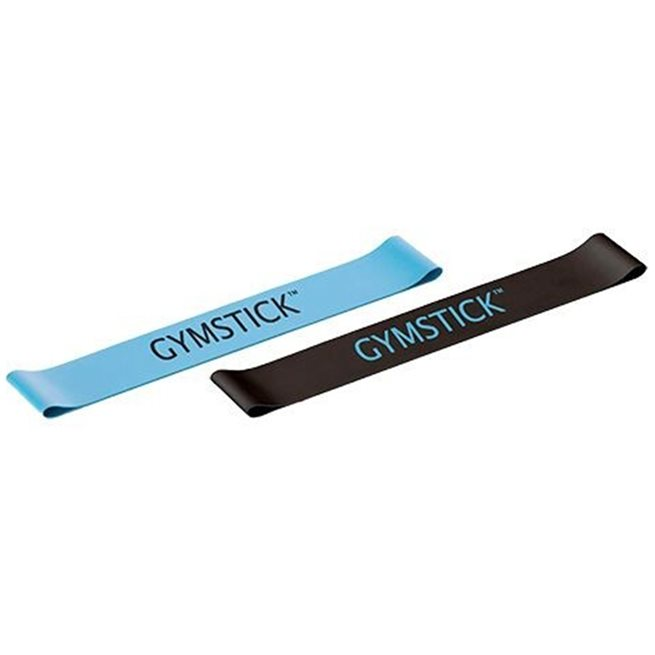 Gymstick Active Mini Bands Set