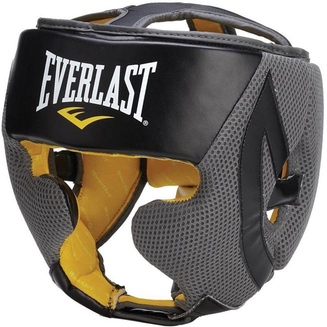 Evercool Headgear