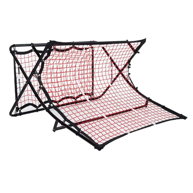 Pure Soccer Rebounder (112 x 105 x 63 cm)