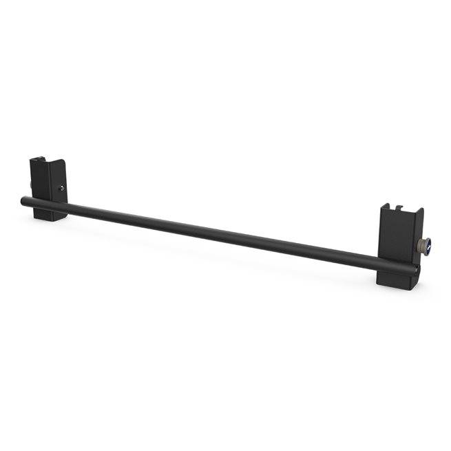 XF 80 Adj Pull Up Bar 1100 - Black