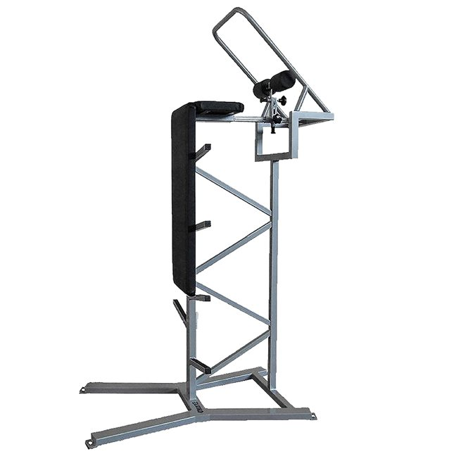 Eleiko Classic Brutal Bench Free Standing