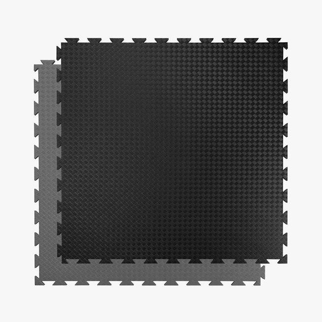 Exceed Impact Sport Floor, Black/Grey