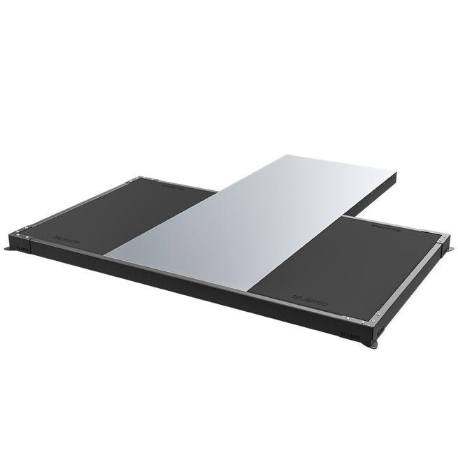 Eleiko Classic SVR Insert Platform 2.0 - Small, black