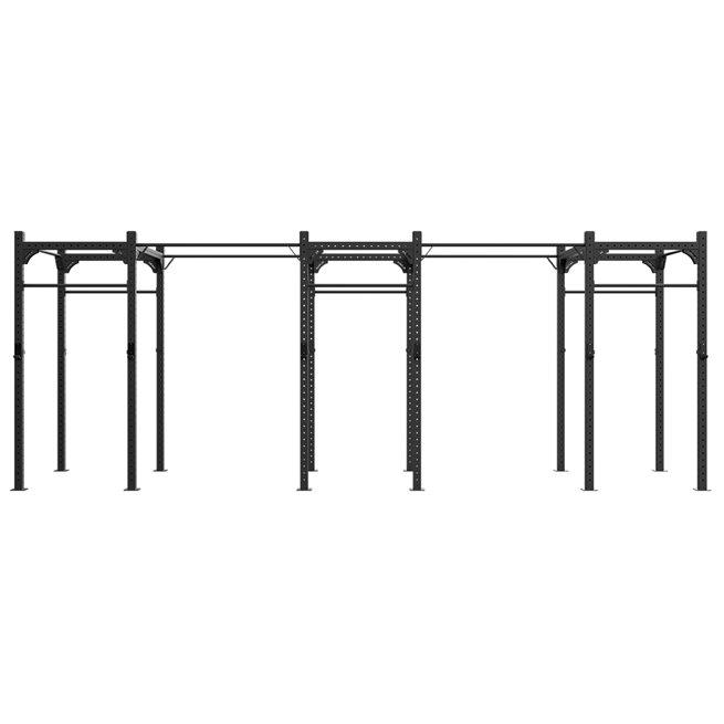 Eleiko Freestanding 7,2m XF 80 Rig
