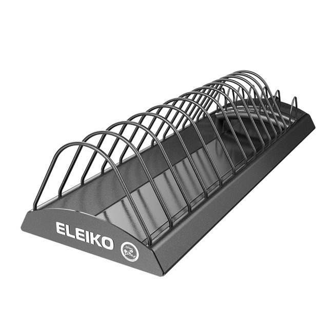 Eleiko WPPO Powerlifting Warm up/Training Disc Rack