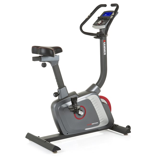 Hammer Ergo-Motion BT