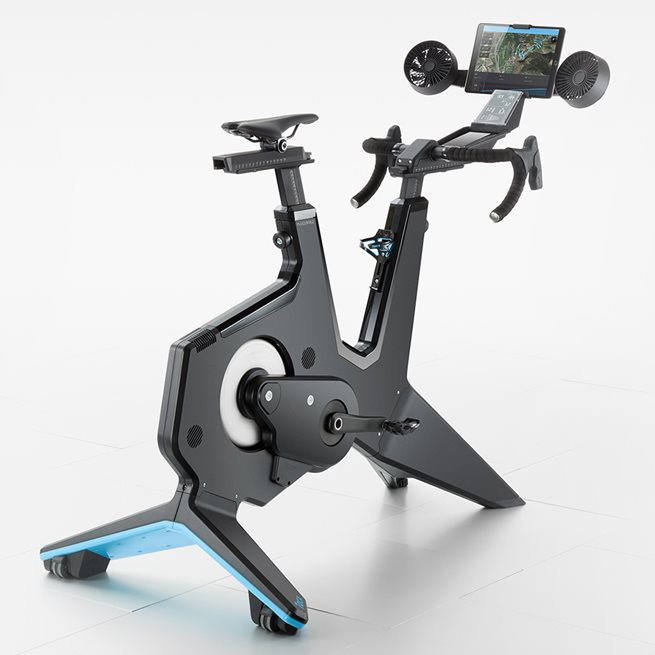 Tacx NEO BIKE Smart - Zwift kompatibel