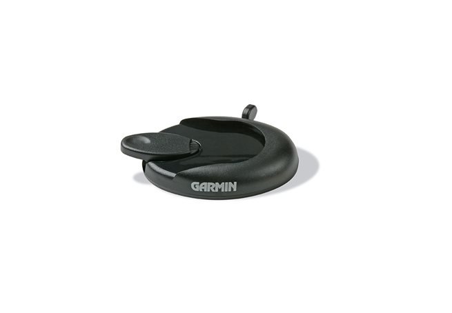 Garmin Dashboard mount, for second vehicle use