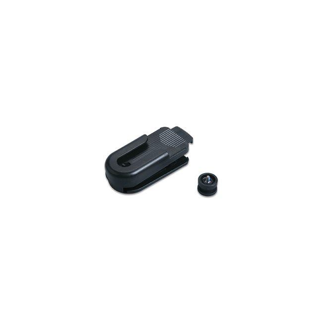 Garmin Belt Clip & Button