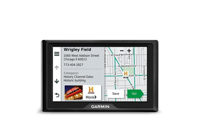 Garmin Garmin Drive™ 52 Europa MT-S