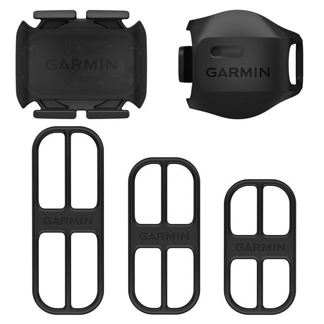 Garmin Fartsensor 2 och kadenssensor 2 för cykel