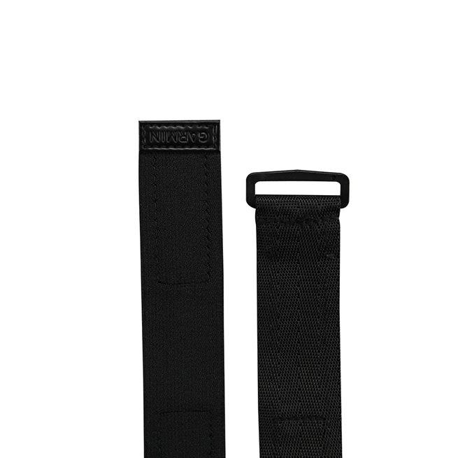 Garmin Wrist Fastener with Expander Strap