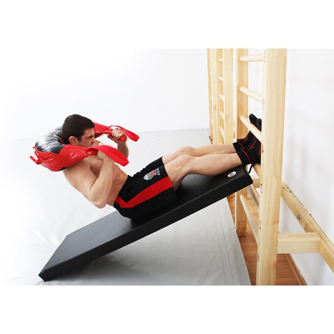 Gladiator Wall Bench
