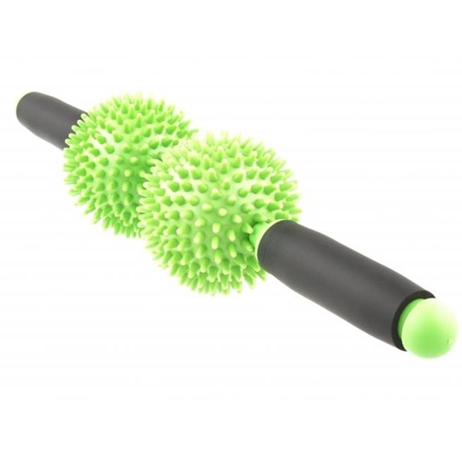 FitNord Spiky ball massage stick