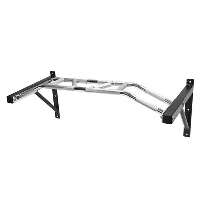 FitNord Multi function Warrior Chin up bar,