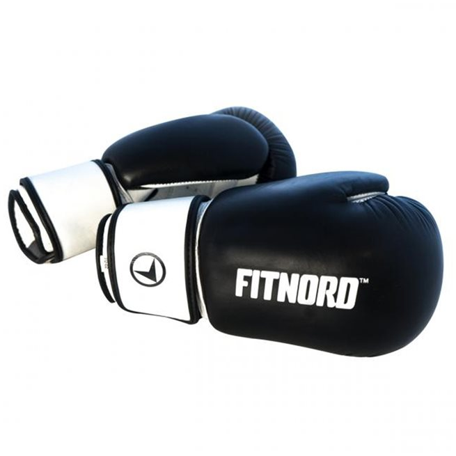 FitNord Boxing gloves, leather