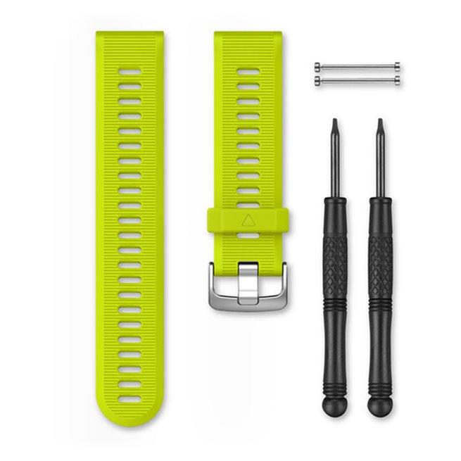 Garmin Klargult klockarmband (Forerunner® 935)