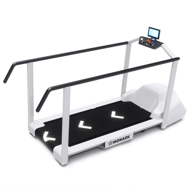 Monark Medical Treadmill