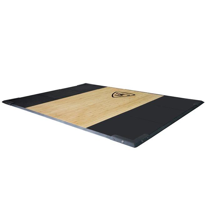 Warrior Weightlifting Platform