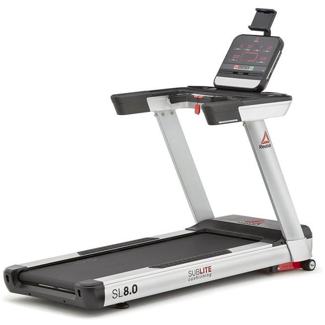 Reebok Treadmill SL 8.0