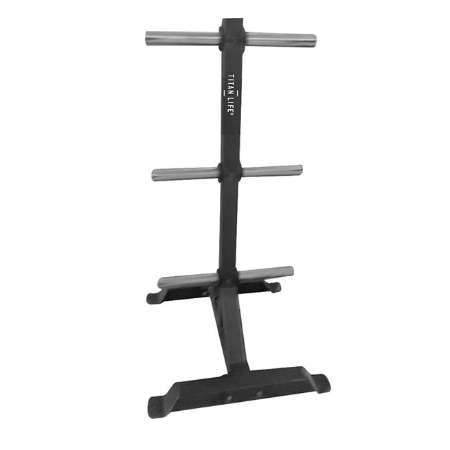 TITAN LIFE Upright Plate Rack