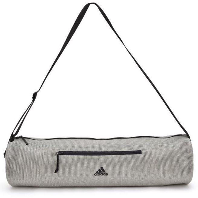 Adidas Carry Bag for Yoga mat. Grey