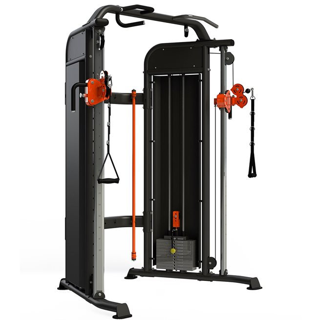 Functional trainer X17