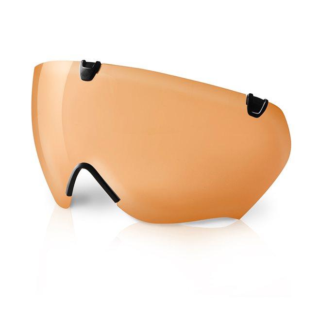 Mistral visir, orange