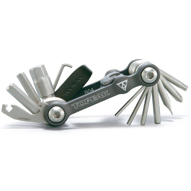 Mini 18+, miniverktyg