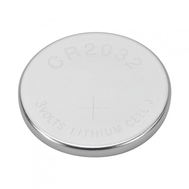 Lithium Battery CR 2032 10 x per blister