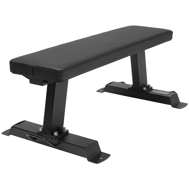 Master Flat Bench Gold II