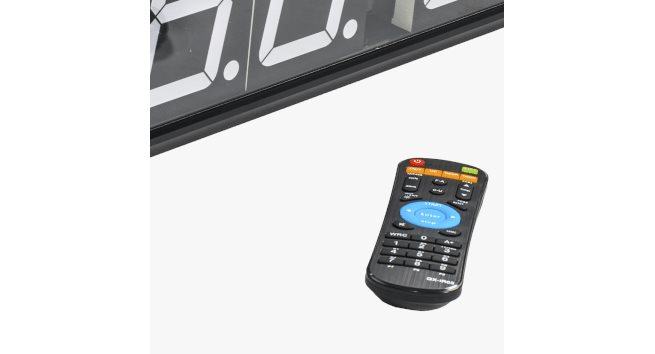 Exceed Digital Walltimer - Remote control