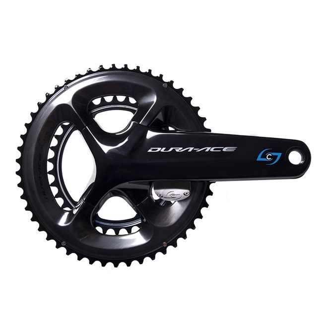 Stages Power R - Shimano Dura-Ace R9100 52/36
