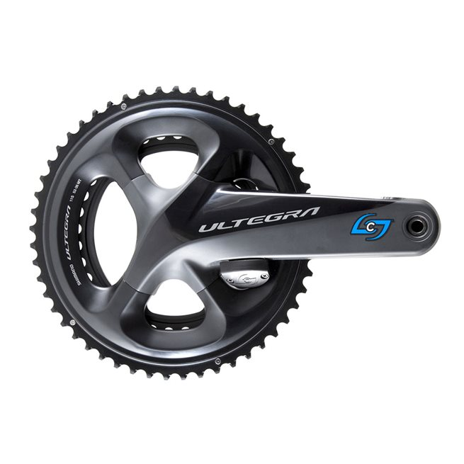 Stages Power R - Ultegra R8000 - 53/39