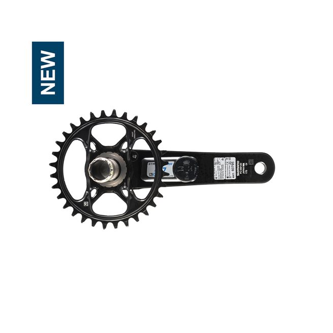 Stages Power R - XTR M9120 - 32