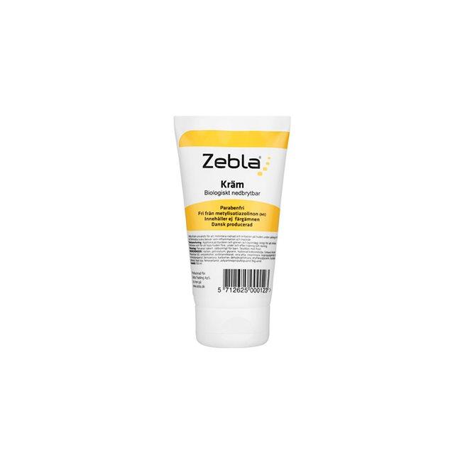 ZEBLA Chamois Cream 150 ml