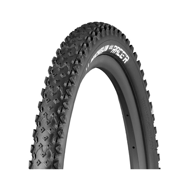 MICHELIN Wild Racer Folding tire 29 x 2,25