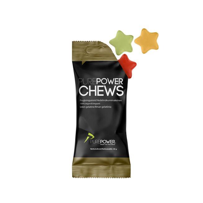 PUREPOWER Chews 12 st