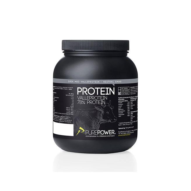 PUREPOWER Protein drink 1000 g
