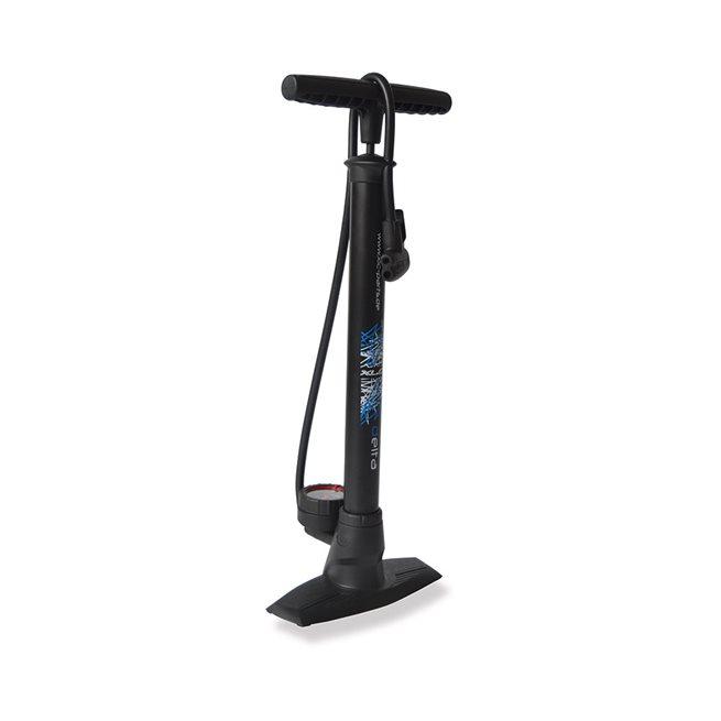XLC Floor pump PU-S04 Delta