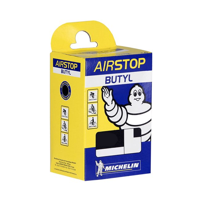MICHELIN Airstop tube 700 x 18-25C
